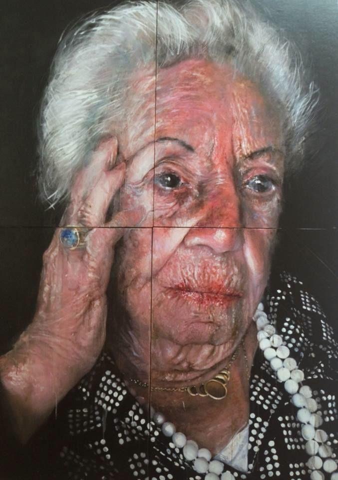 Roberta Coni Ferdan Yusufi Neoartgallery 13