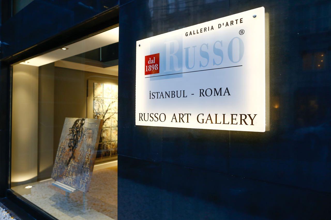 Ferdan Yusufi Galleria Russo 01