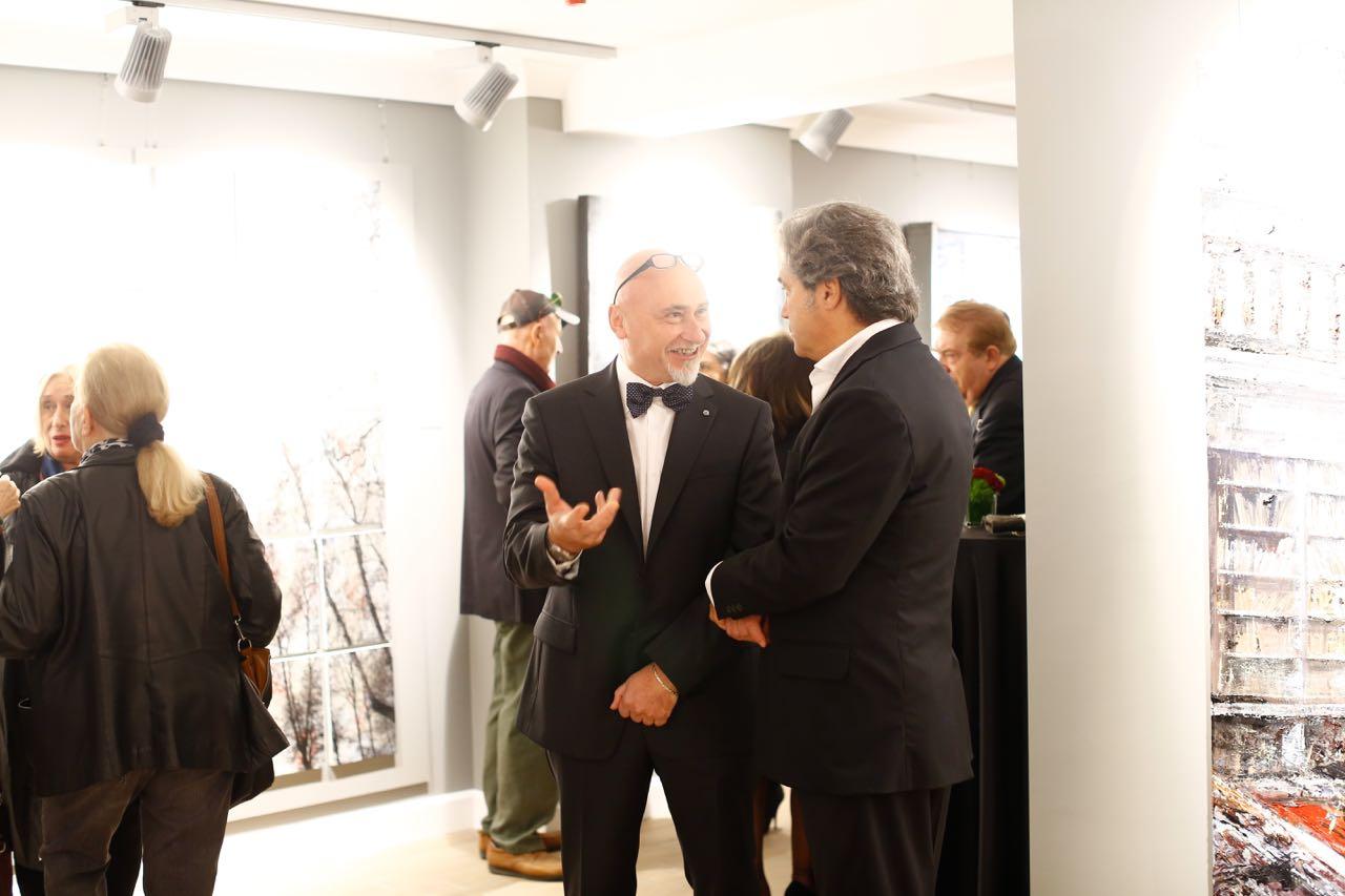 Ferdan Yusufi Galleria Russo 06
