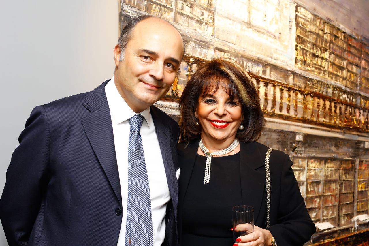 Ferdan Yusufi Galleria Russo 07