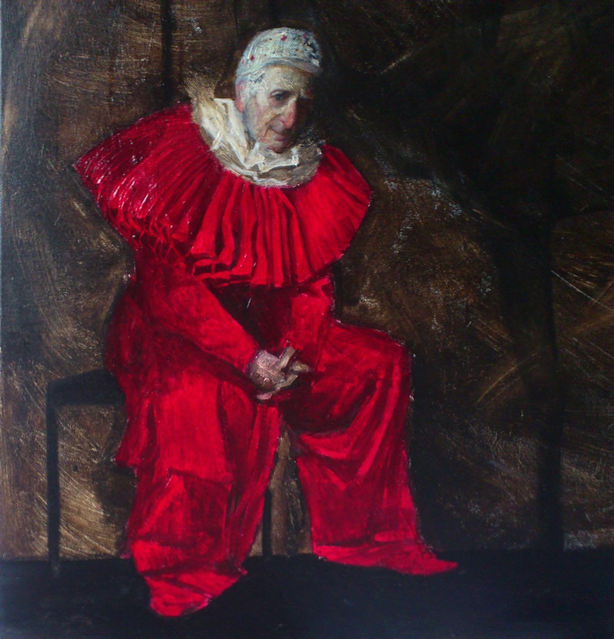 Ferdan Yusufi  Neoartgallery Anastasia Kurakina  – 1