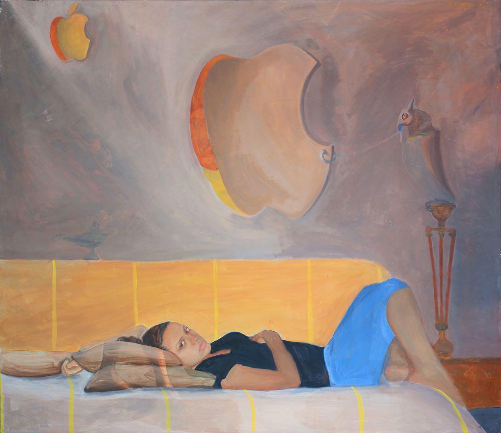 Ferdan Yusufi  Neoartgallery Anastasia Kurakina  – 12