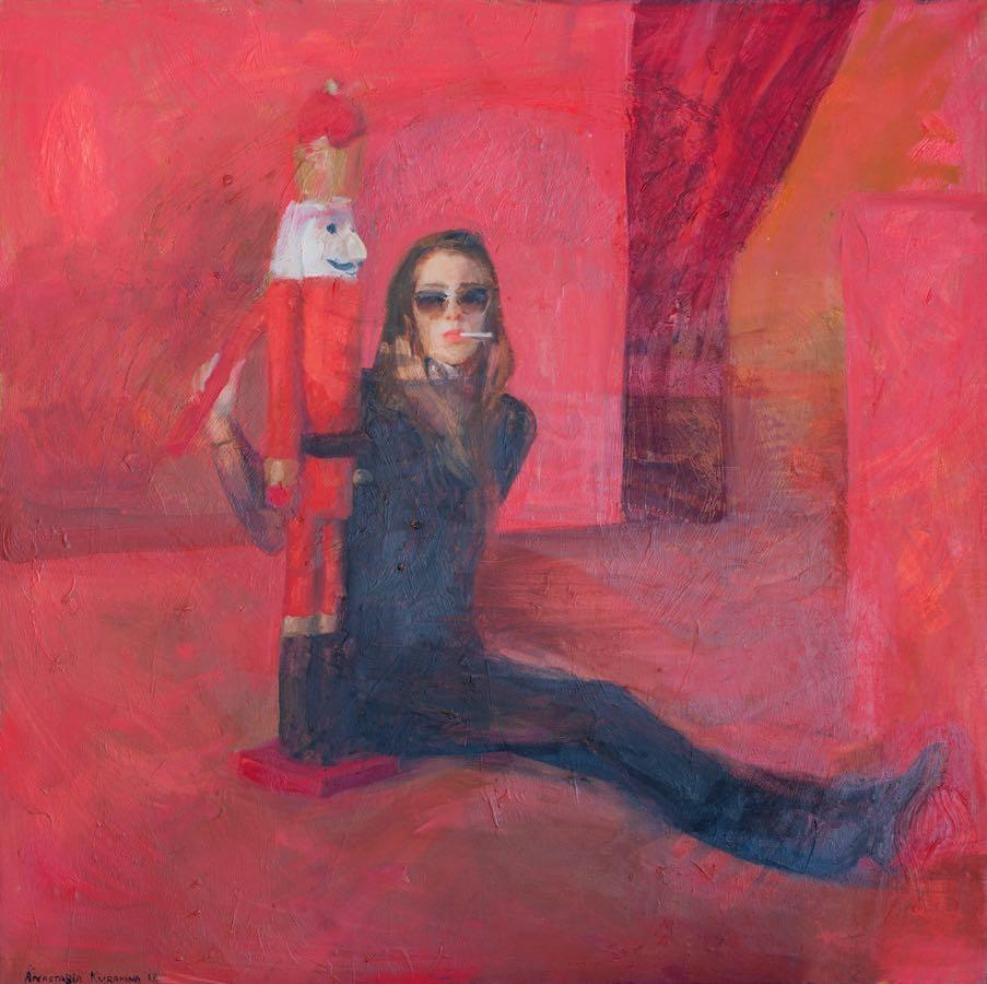 Ferdan Yusufi  Neoartgallery Anastasia Kurakina  – 17