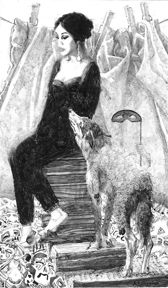 Ferdan Yusufi  Neoartgallery Anastasia Kurakina  – 18