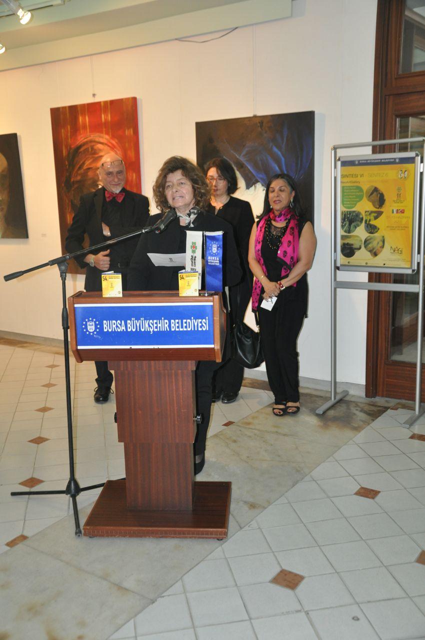 Ferdan Yusufi Bursa 2015 Sintesi  Neoartgallery 12