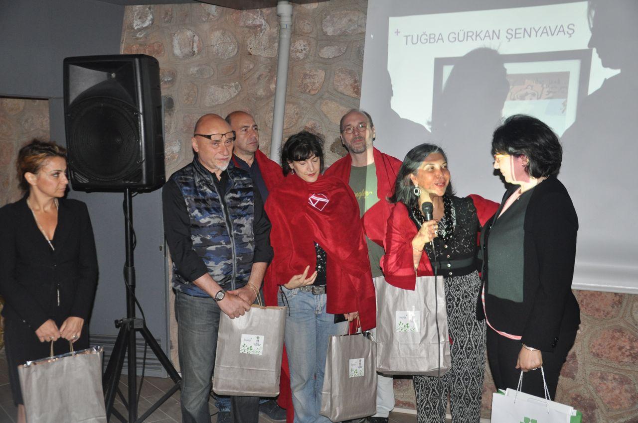 Ferdan Yusufi Bursa 2015 Sintesi  Neoartgallery 65